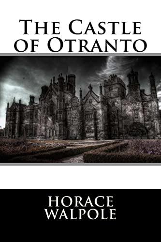9781536848328: The Castle of Otranto