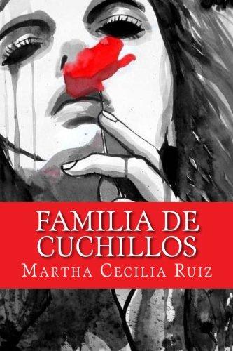 9781536853285: Familia de cuchillos (Spanish Edition)