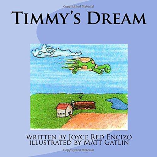 9781536866827: Timmy's Dream