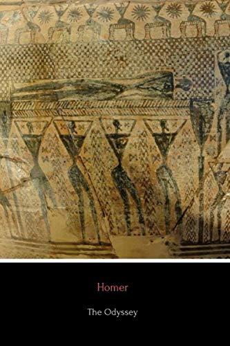 9781536871555: The Odyssey