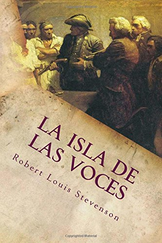 9781536872675: La Isla de las Voces (Spanish Edition)