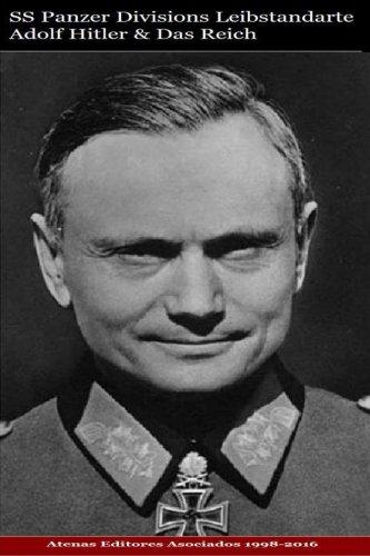 9781536872934: SS Panzer Divisions Leibstandarte Adolf Hitler & Das Reich