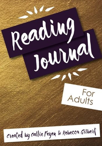 9781536873726: Reading Journal: for Adults