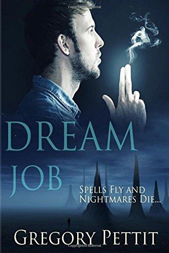 9781536875423: Dream Job (The Dreamwalker Chronicles) (Volume 1)