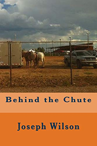 9781536879940: Behind the Chute