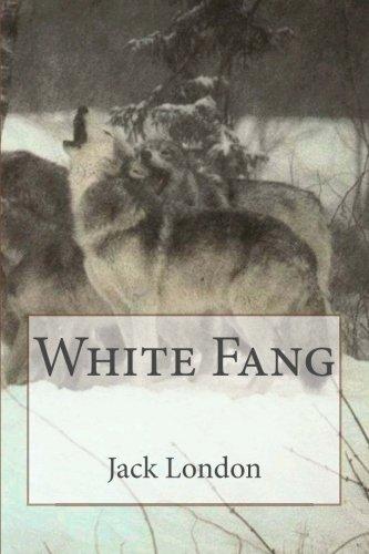 9781536891621: White Fang