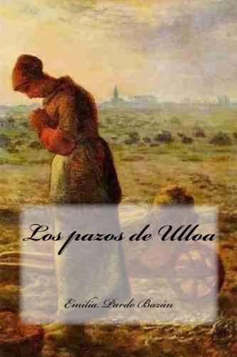 9781536897661: Los pazos de Ulloa