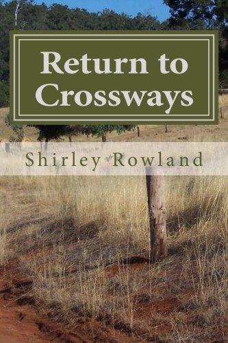 9781536901986: Return to Crossways