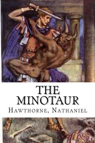 9781536906905: The Minotaur