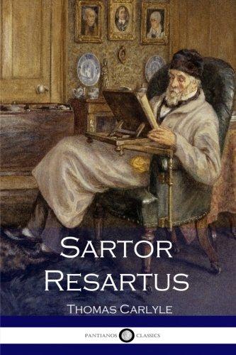 9781536921281: Sartor Resartus: The Life and Opinions of Herr Teufelsdröckh