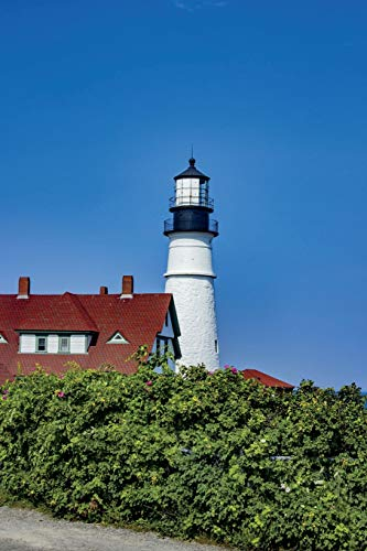 9781536924817: Portland Head Light Maine Lighthouse Journal: 150 page lined notebook/diary