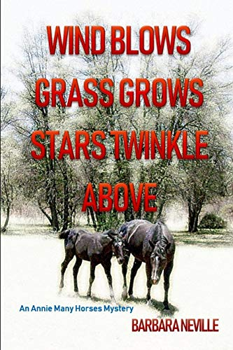 9781536930344: Wind Blows Grass Grows Stars Twinkle Above: An Injin Action Adventure Novel (Spirit Animal) (Volume 10)