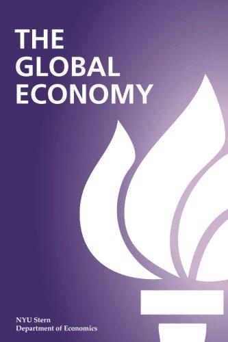 9781536930993: The Global Economy