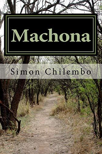 Machona: Emigrant: Chilembo, Simon