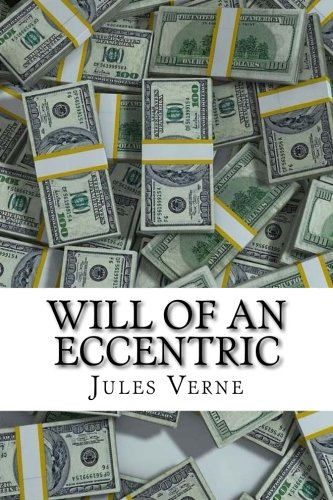 9781536935349: Will Of An Eccentric