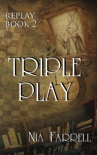 9781536939521: Replay Book 2: Triple Play (Volume 2)