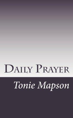 9781536939606: Daily Prayer: 14 Day Journal