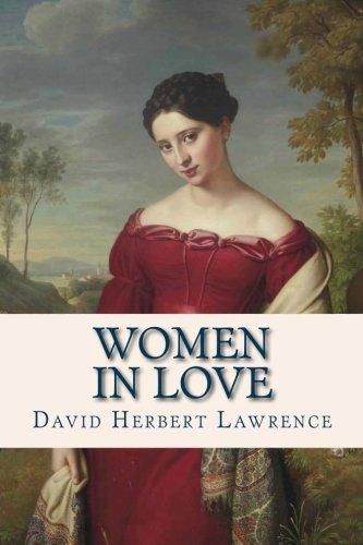 9781536942644: Women in Love