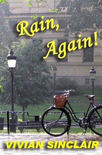 9781536949674: Rain, Again! (Seattle Rain) (Volume 2)