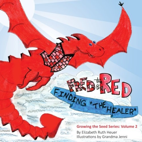 9781536950939: Fred the Big Red: Finding