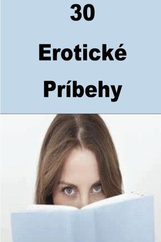 30 Erotické Príbehy (Slovak Edition): Kortia, Miss