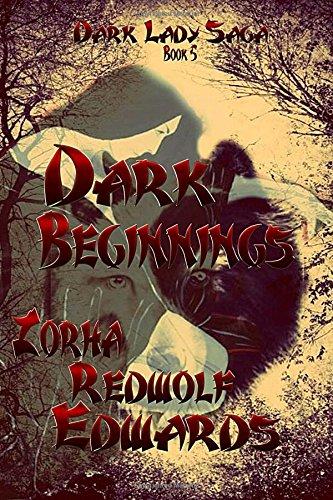 9781536969139: Dark Beginnings (Dark Lady saga) (Volume 5)