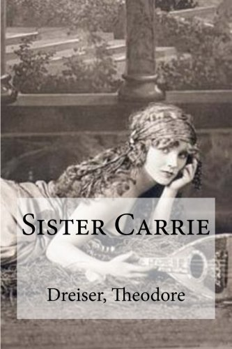 9781536975826: Sister Carrie