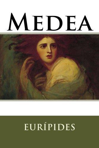 9781536978490: Medea (Spanish Edition)