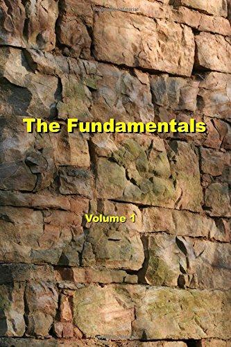 9781536978582: The Fundamentals: Volume One