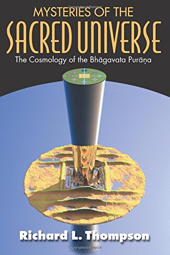9781536981681: Mysteries of the Sacred Universe: The Cosmology of the Bhagavata Purana