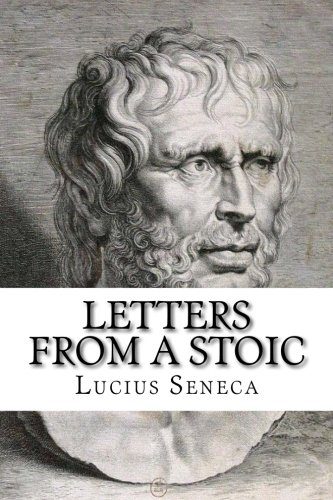 9781536985405: Letters from a Stoic