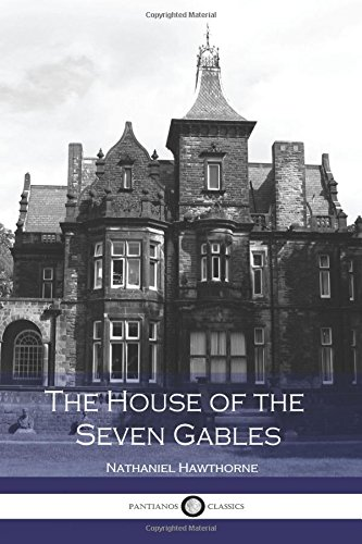 9781536991482: The House of the Seven Gables