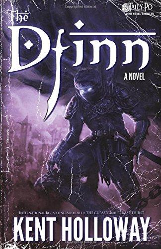 9781537001708: The Djinn