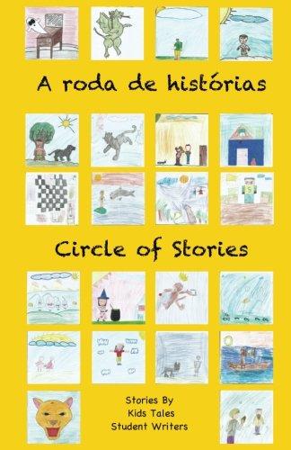 A roda de historias: Kids Tales Student