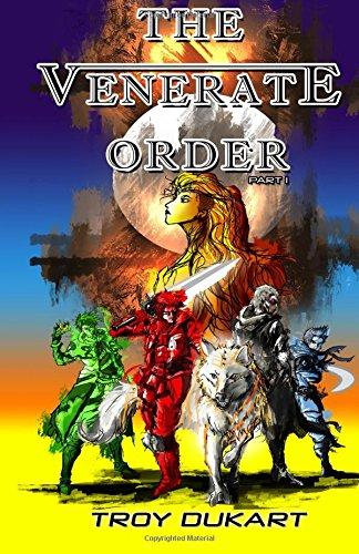 9781537005614: The Venerate Order: Part 1 (Volume 1)