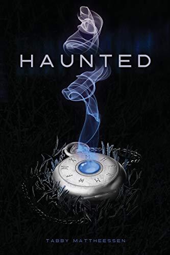 9781537007137: Haunted (Chicago Cabal) (Volume 1)