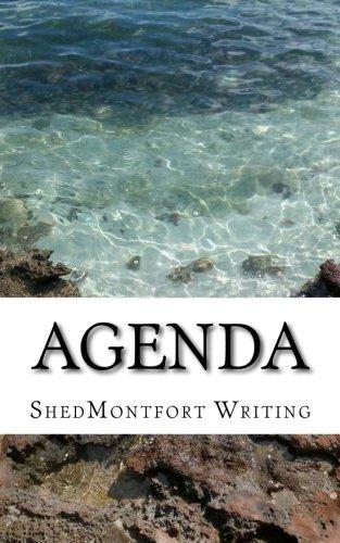 9781537013930: Agenda: Mon Année 2017