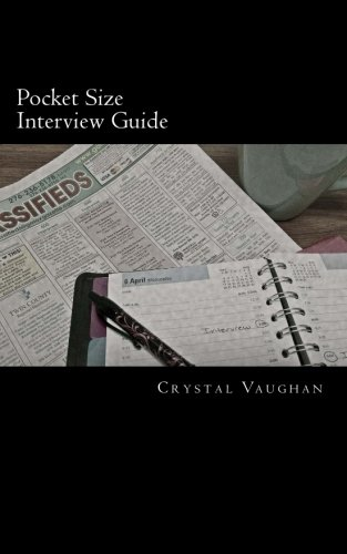 Pocket Size Interview Guide: Crystal Vaughan