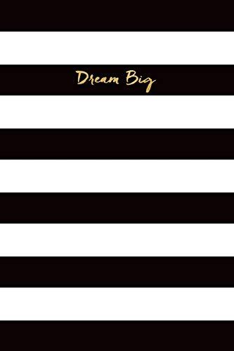 9781537024110: Dream Big: Inspirational Journal