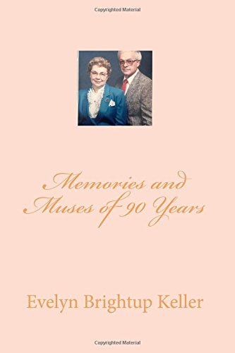 9781537025605: Memories and Muses of 90 Years