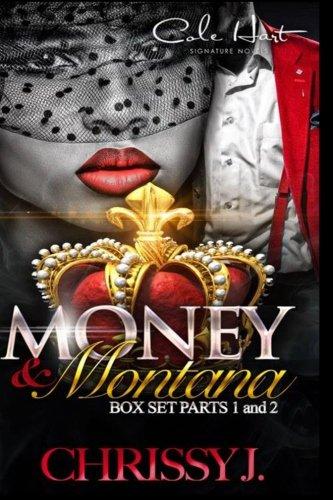 9781537029276: Money & Montana: A Love Story (Volume 1)