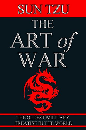 9781537037547: The Art of War: Sun Zu's Military Methods (Translations From The Asian Classics)