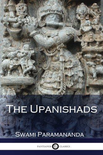 9781537039220: The Upanishads