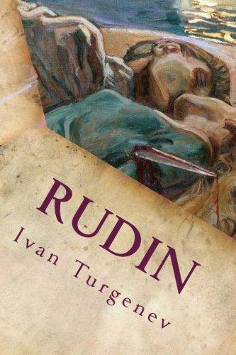 Rudin: Ivan Turgenev