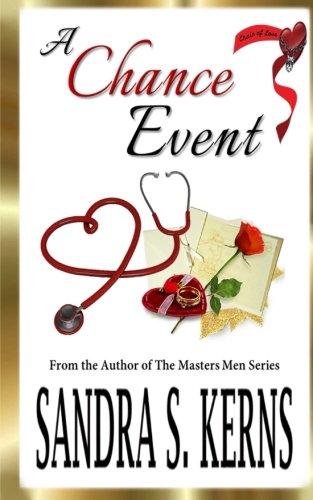 9781537048727: A Chance Event