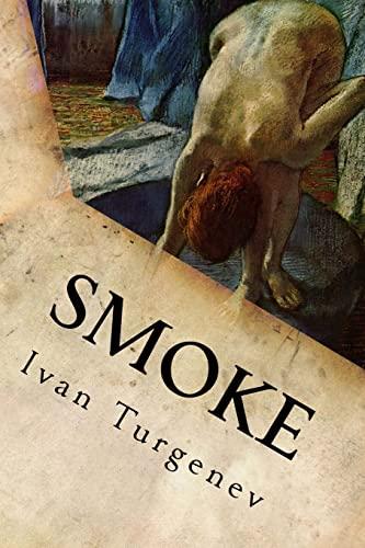 Smoke: Turgenev, Ivan