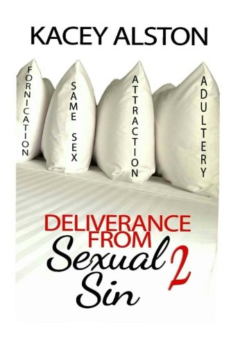 9781537049526: Deliverance From Sexual Sin 2 (Volume 2)
