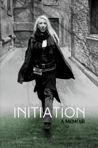 9781537050911: Initiation: a Memoir
