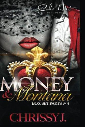 9781537051093: Money & Montana: A Love Story (Volume 2)