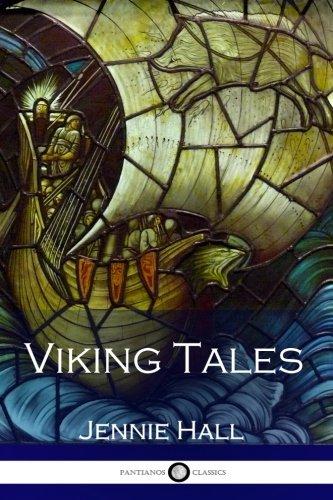 9781537056722: Viking Tales